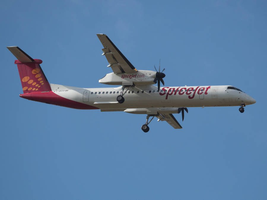 INCIDENT: Dash-8 Crew Land On Opposite Runway