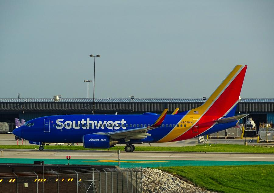 Why Did Southwest Cancel 1,900 Flights This Weekend?